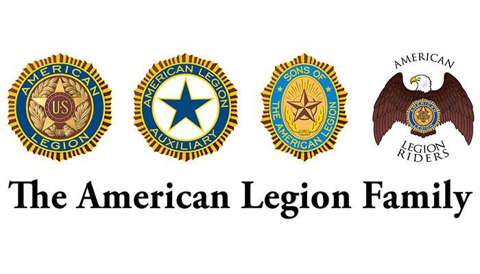 the american legion family american legion auxiliary